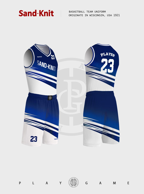 动力之窗运动装备森耐特数码印篮球服套装个性高端球衣定制篮球队服团队订制比赛服DIY印字印号LOGO