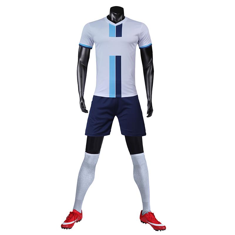动力之窗体育2021新款球衣个性速干足球服套装定制队服训练比赛服DIY订制印字