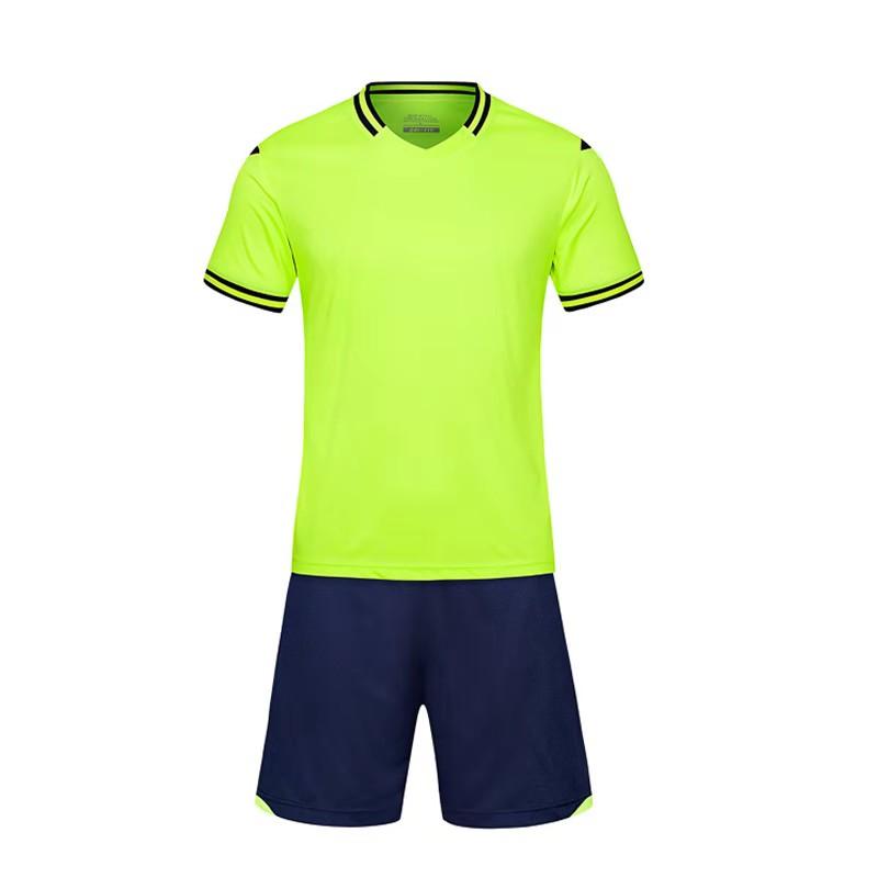 动力之窗体育透气速干男足球服套装定制球衣队服训练比赛服DIY印字