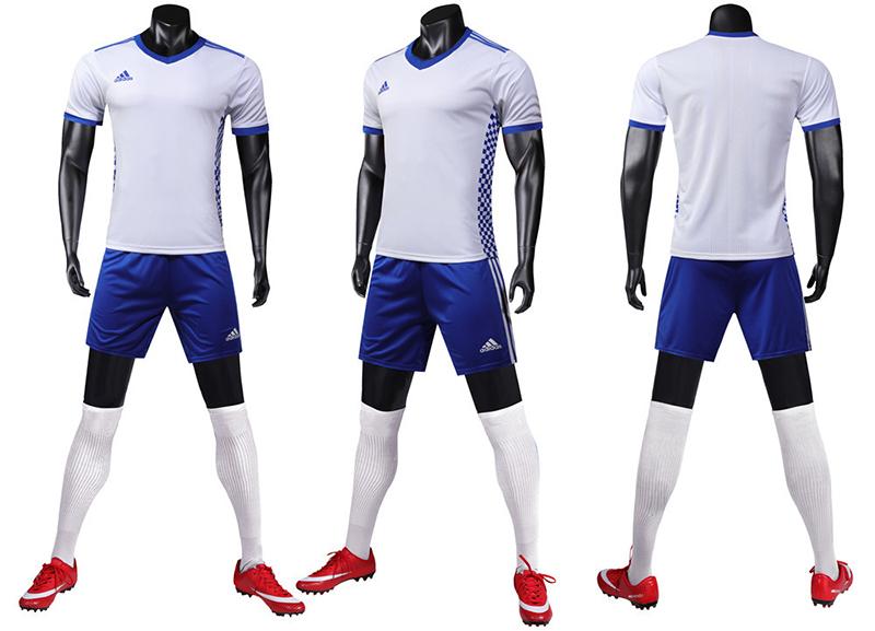 动力之窗体育速干足球服男训练服定制足球队服比赛服个性DIY订制印字