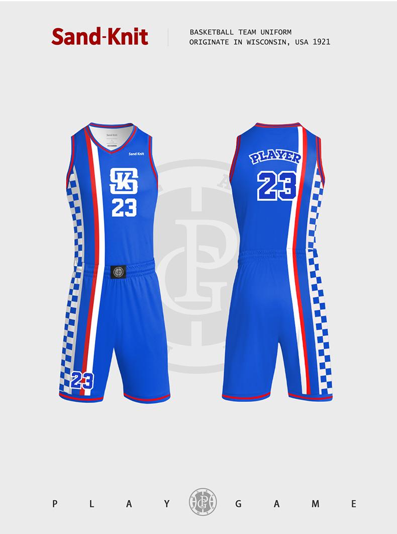 动力之窗新款个性潮流森耐特球衣成人儿童篮球服定制队服球服DIY订制印字